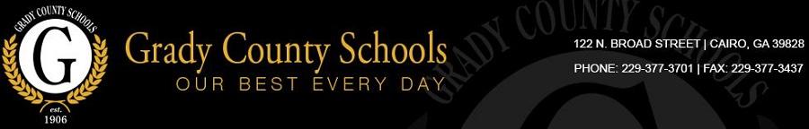 Grady County Schools